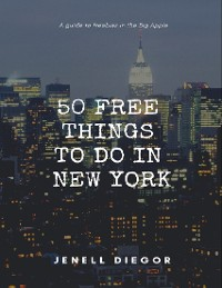 Cover 50 Free Things to Do In New York