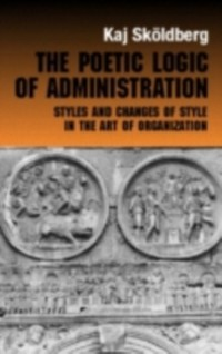 Cover Poetic Logic of Administration