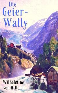 Cover Die Geier-Wally