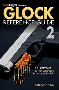 Cover Glock Reference Guide, 2nd Edition