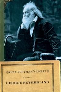 Cover Walt Whitman's Secret
