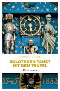 Cover Solothurn tanzt mit dem Teufel