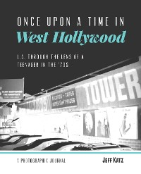 Cover Once Upon a Time in West Hollywood