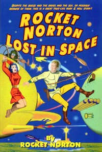 Cover Rocket Norton Lost In Space