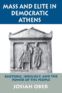 Cover Mass and Elite in Democratic Athens