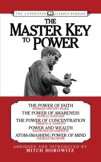 Cover The Master Key to Power (Condensed Classics)