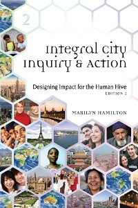 Cover Integral City Inquiry & Action