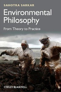 Cover Environmental Philosophy