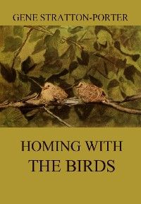 Cover Homing with the Birds