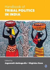 Cover Handbook of Tribal Politics in India