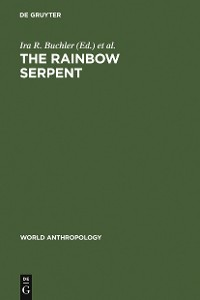 Cover The Rainbow Serpent