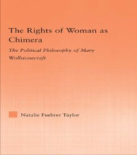 Cover Rights of Woman as Chimera