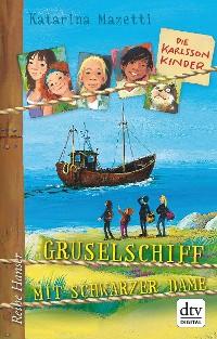 Cover Die Karlsson-Kinder (5)