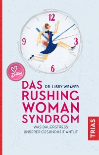 Cover Das Rushing Woman Syndrom