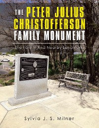 Cover The Peter Julius Christofferson Family Monument
