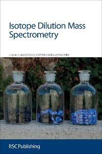 Cover Isotope Dilution Mass Spectrometry