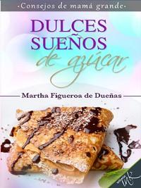 Cover Dulces sueños de azúcar