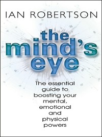 Cover The Mind's Eye