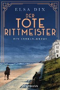 Cover Der tote Rittmeister