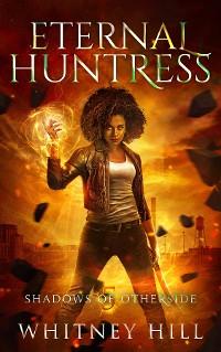 Cover Eternal Huntress