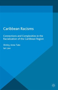 Cover Caribbean Racisms