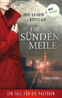 Cover Die Sündenmeile
