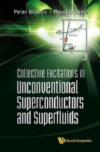 Cover Collective Excitations In Unconventional Superconductors And Superfluids