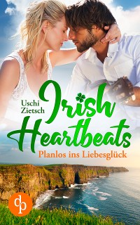 Cover Irish Heartbeats