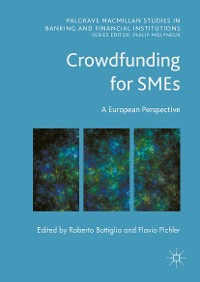 Cover Crowdfunding for SMEs