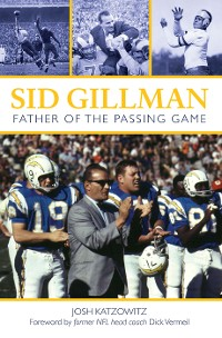 Cover Sid Gillman