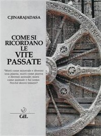 Cover Come si ricordano le vite passate