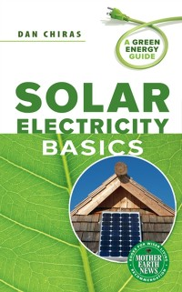 Cover Solar Electricity Basics
