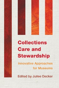 Cover Collections Care and Stewardship