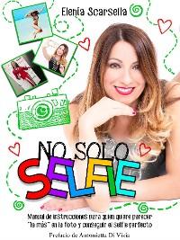 Cover No solo Selfie