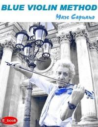 Cover Blue Violin Method