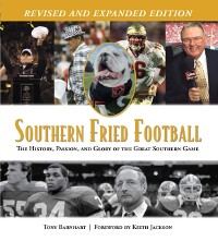 Cover Southern Fried Football (Revised)