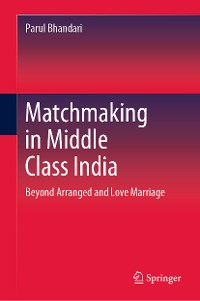 Cover Matchmaking in Middle Class India