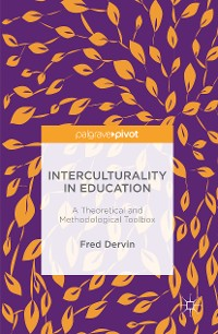 Cover Interculturality in Education