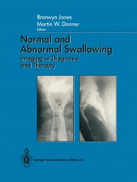 Cover Normal and Abnormal Swallowing
