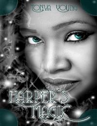 Cover Harper's Magic