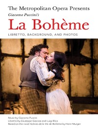 Cover The Metropolitan Opera Presents