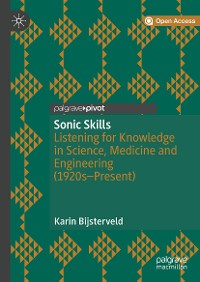 Cover Sonic Skills