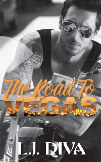 Cover The Road To Vegas