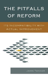 Cover The Pitfalls of Reform