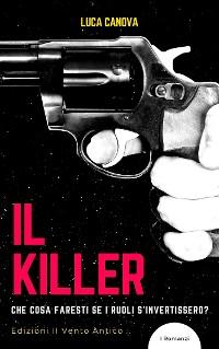 Cover Il killer