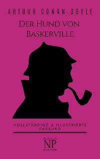 Cover Sherlock Holmes – Der Hund von Baskerville