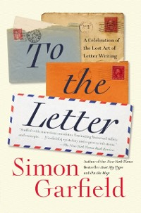 Cover To the Letter
