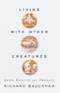 Cover Living with Other Creatures