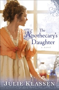 Cover Apothecary's Daughter