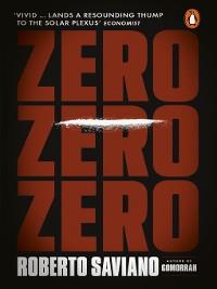 Cover Zero Zero Zero